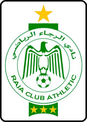 Logo of RAJA CLUB ATHLETIC (MOROCCO)