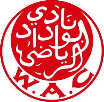 Logo of WYDAD A.C. (MOROCCO)