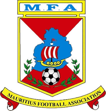 Logo of MAURICIO NATIONAL FOOTBALL TEAM (MAURICIO)