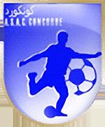 Logo of ASAC CONCORDE