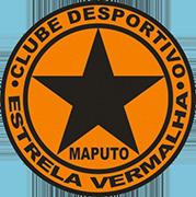 のロゴCLUBE DESPORTIVO エストレラ VERMALHA