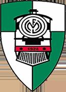 Logo de CLUBE FERROVIÁRIO DE MAPUTO