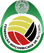 Logo de ÉQUIPE D'MOZAMBIQUE DE FOOTBALL