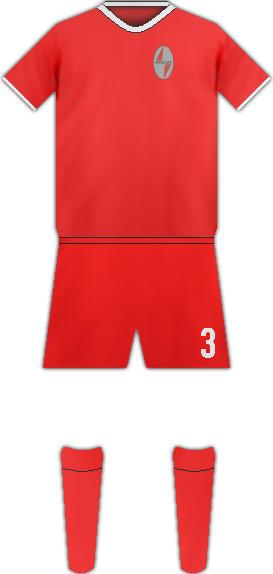 Kit AS NIGELEC