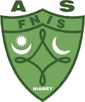 Logo of A.S. GNN (NIGER)
