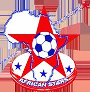 Logo AFRICAN STARS FC