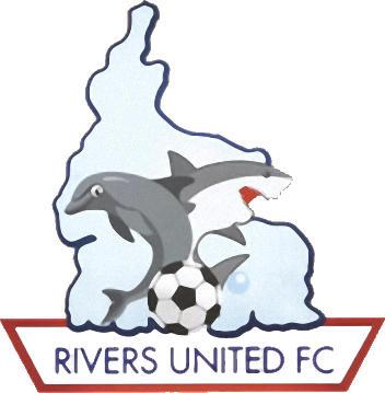 Logo of RIVERS UNITED F.C. (NIGERIA)