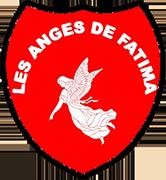 Logo ANGES DE FÁTIMA