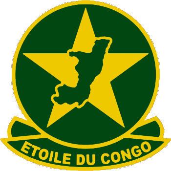 Logo of ÉTOILE DU CONGO (REPUBLIC OF THE CONGO)
