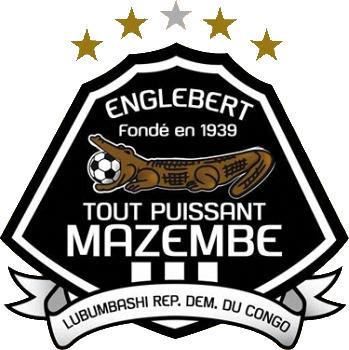 Logo di TP MAZEMBE (REPUBBLICA DEMOCRATICA DEL CONGO)
