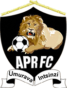 Logo de ARMÉ PATRIOTIQUE RWANDAISE F.C.