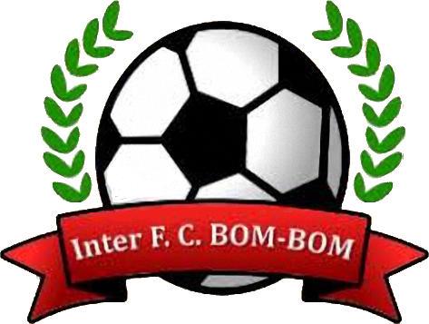 Logo of INTER F.C. BOM-BOM (SAO TOME AND PRINCIPE)