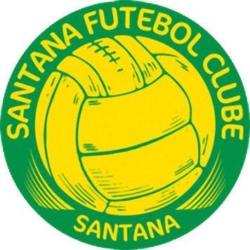 Logo of SANTANA F.C. (SAO TOME AND PRINCIPE)