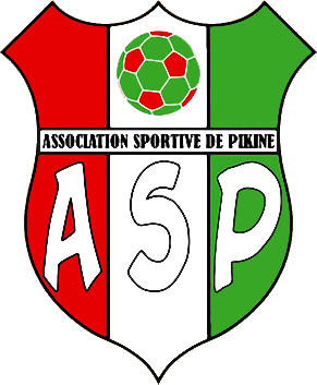 Logo of A.S. DE PIKINE (SENEGAL)