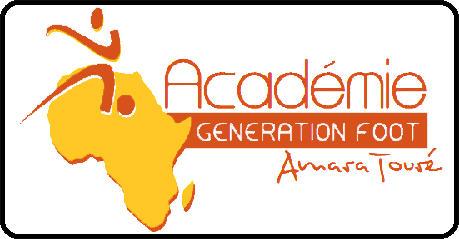 Logo of A.S. GÈNÈRATION FOOD (SENEGAL)