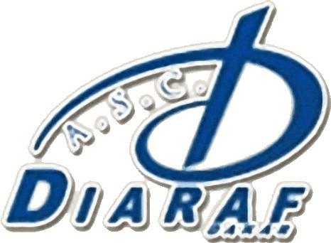 Logo of A.S.C. DIARAF (SENEGAL)