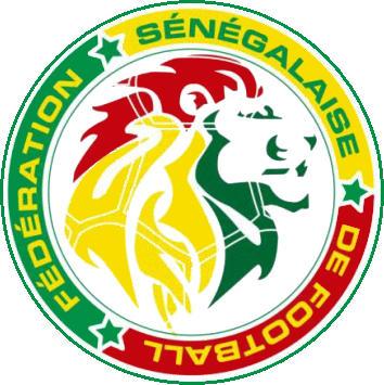 Logo de ÉQUIPE D'SÉNÉGAL DE FOOTBALL (SÉNÉGAL)