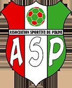 Logo de A.S. DE PIKINE
