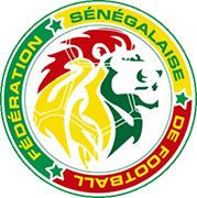 Logo of SENEGAL NATIONAL FOOTBALL TEAM