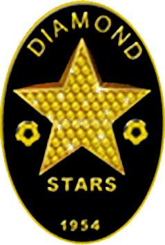 Logo of DIAMOND STARS F.C. (SIERRA LEONE)