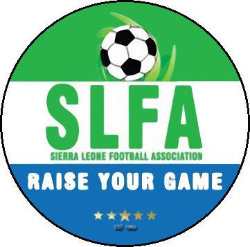 Logo de ÉQUIPE D'SIERRA LEONE DE FOOTBALL (SIERRA LEONE)
