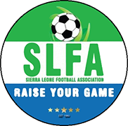 Logo of SIERRA LEONE NATIONAL FOOTBALL TEAM