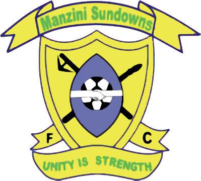 Logo of MANZINI SUNDOWNS F.C. (SWAZILAND)