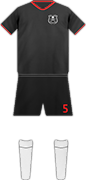 Kit ORLANDO PIRATES FC