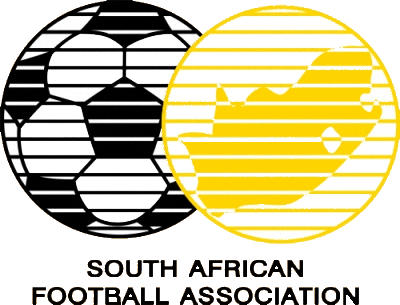 Logo of SOUTH AFRICA NATIONAL FOOTBALL TEAM (SOUTH AFRICA)