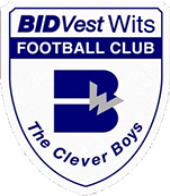Logo of BIDVEST WITS FC