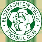 Logo de BLOEMFONTEIN CELTIC FC