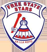 Logo FREE STATE STARS FC