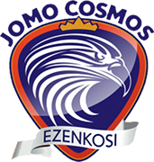 Logo JOMO COSMOS F.C.