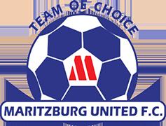 Logo de MARITZBURG UNITED FC