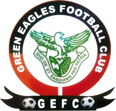 标志绿色伊格尔斯 F.C. (赞比亚)