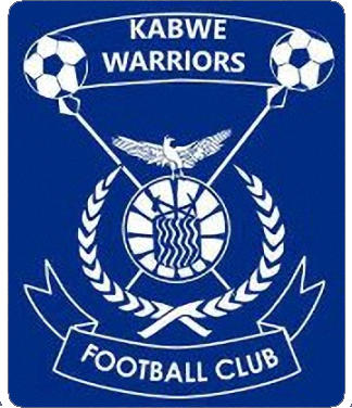 Logo de KABWE WARRIORS F.C. (ZAMBIE)