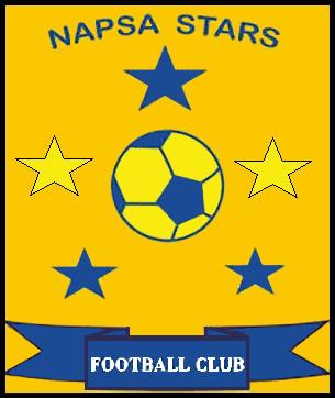 Logo de NAPSA STARS F.C. (ZAMBIE)