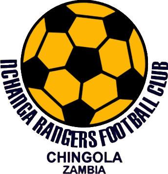 Logo de NCHANGA RANGERS F.C. (ZAMBIE)