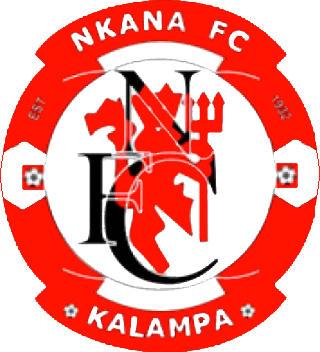 Logo de NKANA F.C. (ZAMBIE)