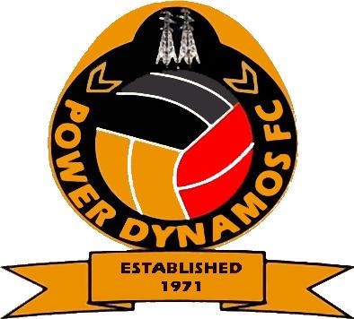 标志电源动态 F.C. (赞比亚)