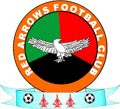 Logo de RED ARROWS F.C. (ZAMBIE)