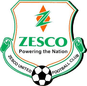 Logo de ZESCO UNITED F.C. (ZAMBIE)