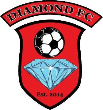 Logo of DIAMOND F.C. (ANGILA)