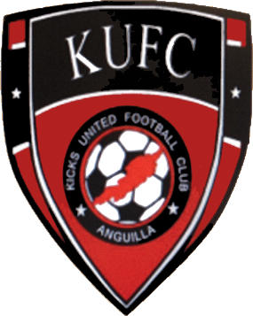 Logo of KICKS UNITED F.C. (ANGILA)