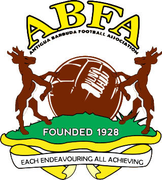 Logo of ANTIGUA AND BARBUDA NATIONAL FOOTBALL TEAM (ANTIGUA AND BARBUDA)