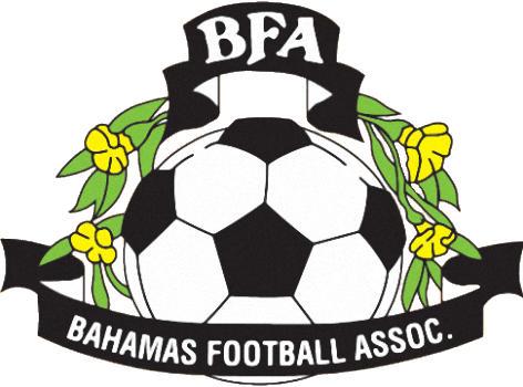 Logo of BAHAMAS NATIONAL FOOTBALL TEAM (BAHAMAS)