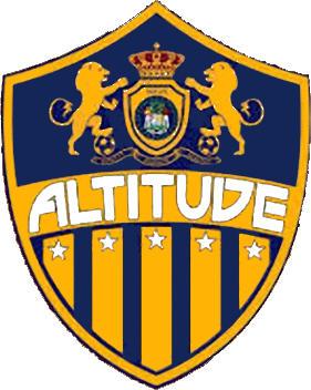Logo of ALTITUDE F.C. (BELIZE)