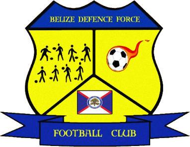 Logo of BELICE DEFENCE FORCE F.C. (BELIZE)