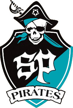 Logo of SAN PEDRO PIRATES F.C. (BELIZE)