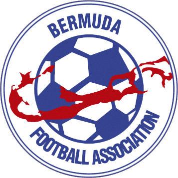 Logo of BERMUDA NATIONAL FOOTBALL TEAM (BERMUDA)